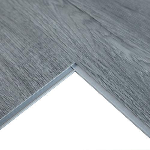 Ultrasurface Rigid Core Click SPC Flooring 7.2''x48'' 4.0mm/0.3mm 1.5mm IXPE  Best Sellers 100㎡MOQ