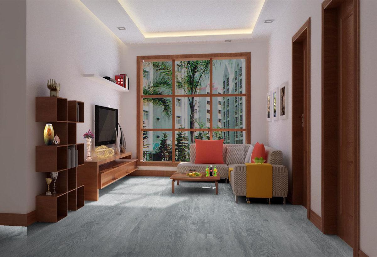 rigid core click spc flooring