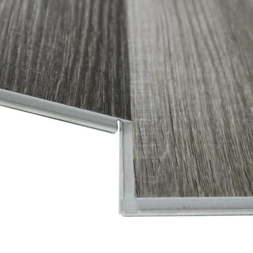 Ultrasurface Rigid Core Luxury Vinyl Plank 7.2''x48'' 4.0mm/0.3mm 1.5mm IXPE  Best Sellers 100㎡MOQ