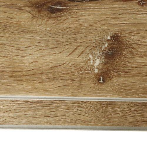 Ultrasurface Waterproof SPC Vinyl Plank 7.2''x48'' 4.0mm/0.3mm 1.5mm IXPE  Best Sellers 100㎡MOQ