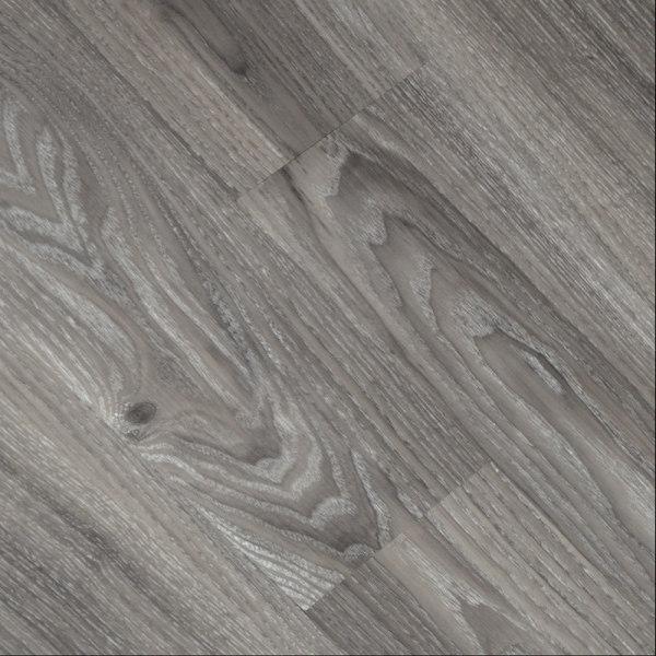 Ultrasurface 3mm Glue Down Vinyl Plank Flooring 7''x48'' 2.0mm/0.2mm Durable HIF 21525