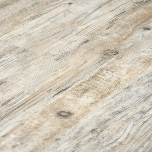 Ultrasurface Glue Down Luxury Vinyl Plank Flooring Gray Dryback LVT Flooring 7''x48''