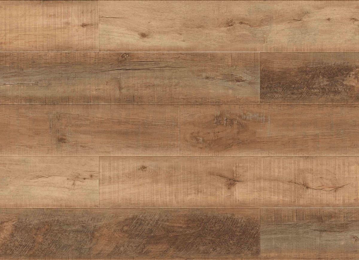 Rigid Core SPC Vinyl Plank
