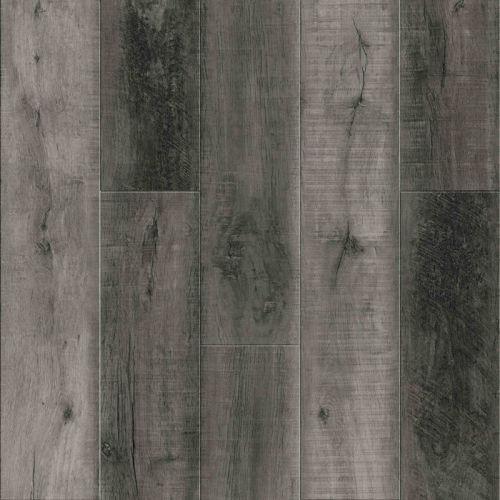 Ultrasurface Rigid Core Waterproof SPC Vinyl Flooring Oak Design Anti Slip UCL 8008