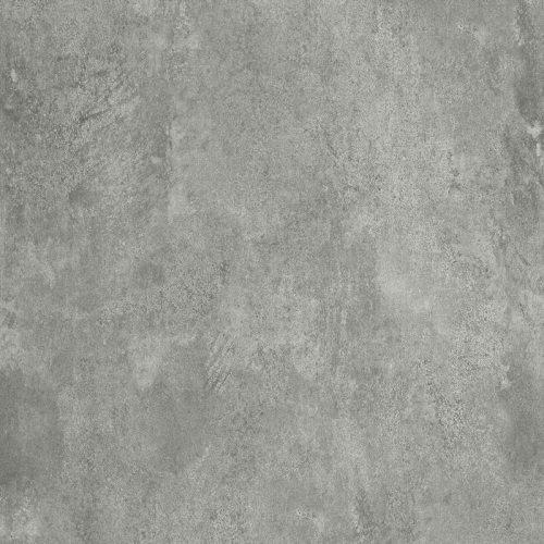 Ultrasurface Rigid Core Vinyl Tile Flooring Cement Ash Look Low Maintenance UCT 6004