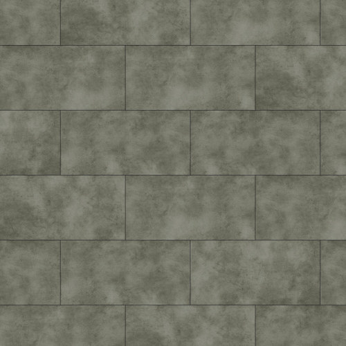 Ultrasurface Click Vinyl Tile Plank Flooring Concrete Look Easy Clean UCT 6006