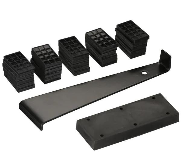 Vinyl Flooring Installation Kit