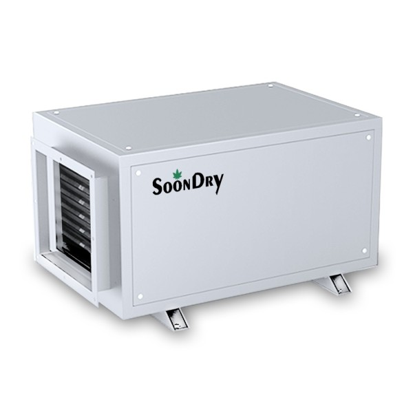 Industrial ceiling mounted greenhouse dehumidifier manufacturer | SoonDry