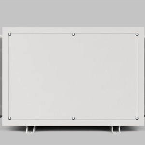 480 L/D large capacity industrial size dehumidifiers wholesale, special for swimming pool, warehouse | SoonDry