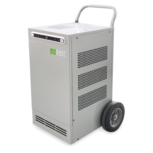 138 L/D Commercial Portable Dehumidifier Wholesale   Automatic Dehumidifier   Basement Dehumidifier   Dehumidification Equipment Customization