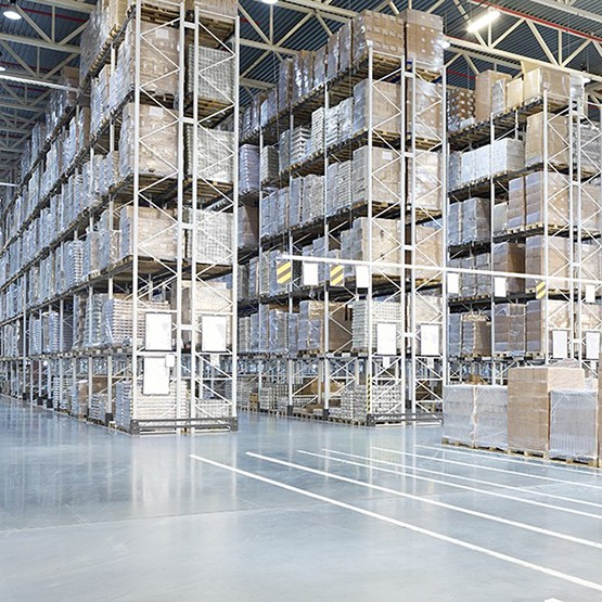 dehumidifier for warehouse