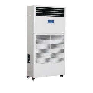 12 liters per hour fine mist industrial wet film humidifier wholesale | large whole house humidifier | EAST HUMIDIFIER