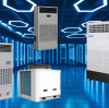 Suitable Humidity in Serve Room.  EAST DEHUMIDIFIERS for global dehumidifiers OEM, ODM.