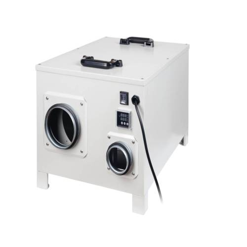 320m3/h air flow Desiccant Dehumidifier   Humidity Dehumidifier   pharmaceutical dehumidifier    East Dehumidifier Manufacturers