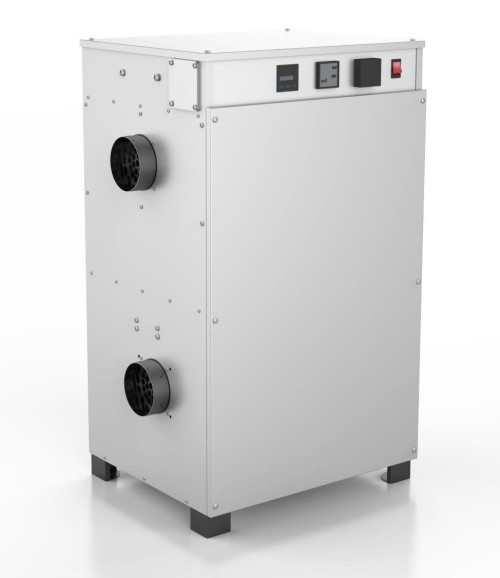 580m3/h air flow Desiccant Dehumidifier | Humidity Dehumidifier | pharmaceutical dehumidifier  | East Dehumidifier Manufacturers