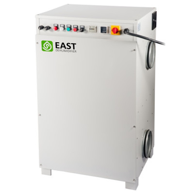 850m3/h air flow Desiccant Dehumidifier | Humidity Dehumidifier | pharmaceutical dehumidifier  | East Dehumidifier Manufacturers