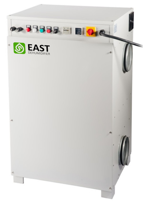 850m3/h air flow Desiccant Dehumidifier   Humidity Dehumidifier   pharmaceutical dehumidifier    East Dehumidifier Manufacturers