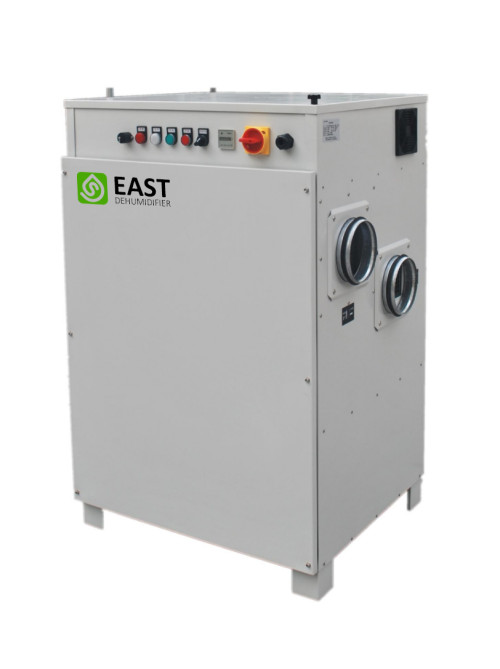 1550m3/h air flow Desiccant Dehumidifier | Humidity Dehumidifier | pharmaceutical dehumidifier  | East Dehumidifier Manufacturers