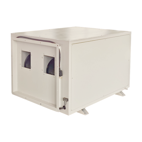 380 pints per day Industrial ceiling mounted greenhouse dehumidifier manufacturer | SoonDry
