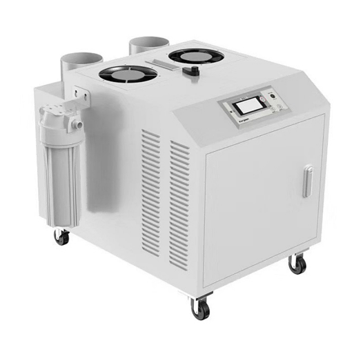 6 Liters Per Hour Industrial Ultrasonic Humidifier | Connect In Duct Humidifiers | Greenhouse Humidifier Mist Maker | Humidifier System Factory Price Wholesale