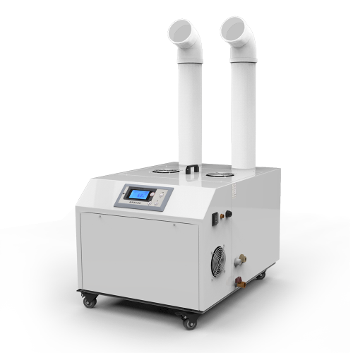12 Liters Per Hour Industrial Air Humidifier | Industrial Humidification Systems | Large Capacity Humidifier Wholesale China Supplier