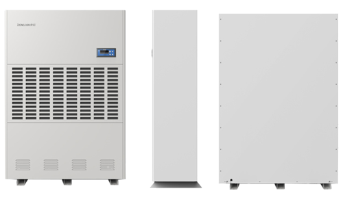960 L/D Large Industrial Dehumidifier | Humidity Dehumidifier | Continuous Drain Dehumidifier | East Dehumidifier Manufacturers