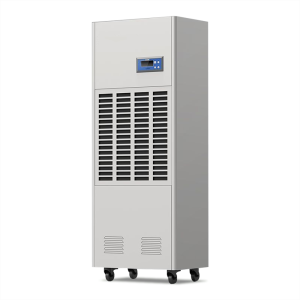 Industrial large dehumidifier for sale, 168 liters per day industrial dehumidification equipment  | SoonDry