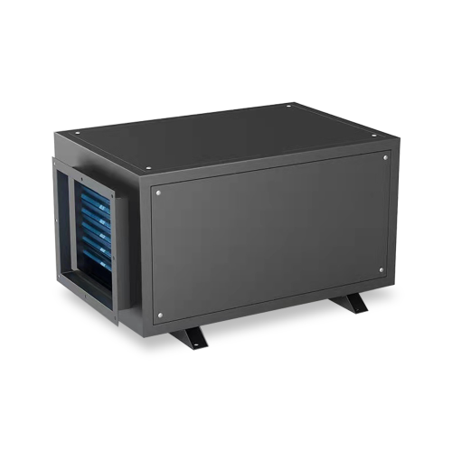 90 L/D Commercial Greenhouse Dehumidifier | Commercial Ducted Dehumidifier | Best Dehumidifier Sale | Buy Air Dehumidifier From East