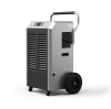 How to use correctly of a portable dehumidifier in your home?