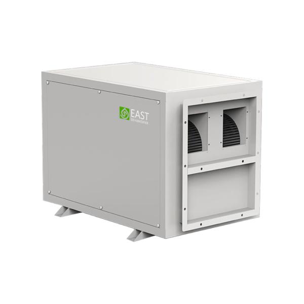 168 L/D Large Industrial Dehumidifier For Sale | Efficient Dehumidifier | Air Dehumidifier | Ceiling Mounted Dehumidifier For Basement