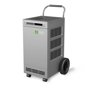 150 L/D Continuous Drain Dehumidifier | Comfort Air Dehumidifier  | Quiet Dehumidifier | Portable Commercial Dehumidifiers For Sale
