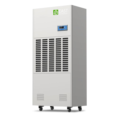 240 L/D Large Room Portable Industrial Dehumidifier | Interior Dehumidifier | Whole House Dehumidifier | Big Dehumidifier For Sale
