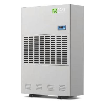 480 L/D High Efficiency Dehumidifier | Industrial Dehumidification Equipment | Room Air Dehumidifier | EAST Industrial Dehumidifier Manufacturer