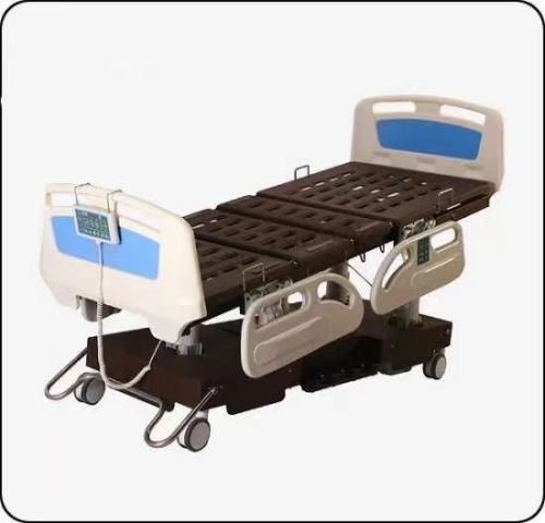 Type-A Electric Multi-positions Medical Bed (Seven functions)