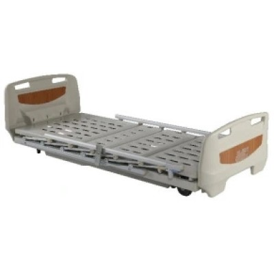 Type-D Electric Super Low Hospital Bed (Three Functions)