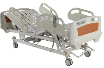 Electric Hospital Bed 3 Functions