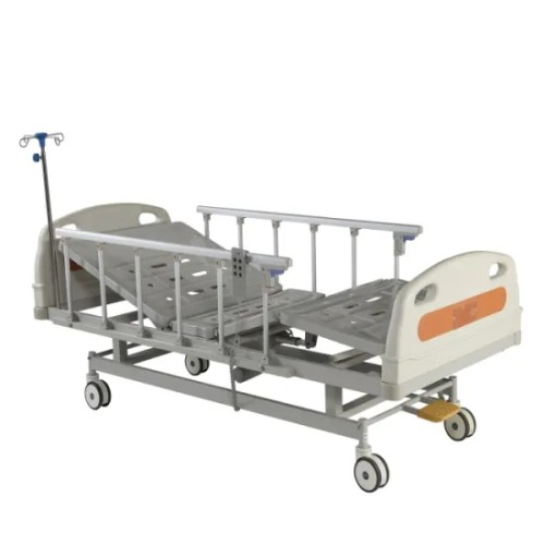 Three Functions Electric Hospital Bed for Ward Room (A)