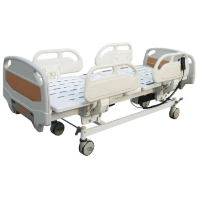 High Quality Three Functions Electric Hospital Bed (XH-7)