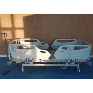Luxurious Five Functions Electric Medical Bed (XH-1)