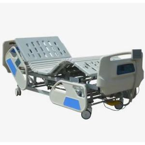 Commercial Furniture General Use 5 Functional Electric Bed Hospital