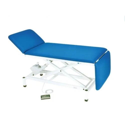 Steel Painted Frame Electric Hi-Low Adjustable Recovery Bed