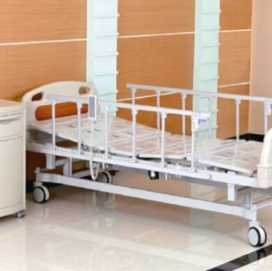 Two Functions Electric Hospital Medical Bed (XH-B-2)