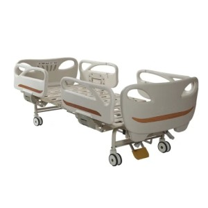 Two Cranks Customized Hospital Bed