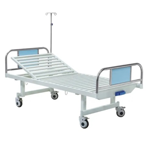 Removable Simple One Crank Manual Hospital Bed