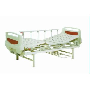 Single Crank Mechanical Hospital Bed (A-5)