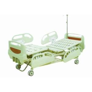 3 Cranks Mechanical Hospital Bed (A-2)