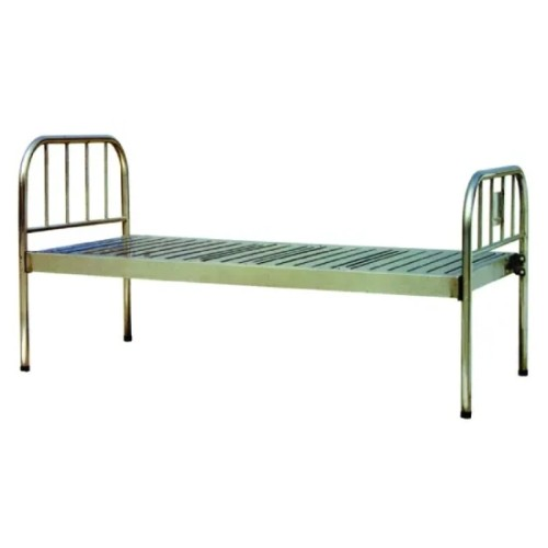 Whole Stainless Steel Flat Bed (C-6)