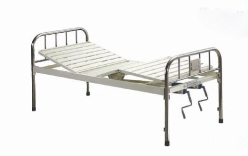 Economic Model, Fowler Healthcare Bed with Fixed Bed Legs (XH-E-2)