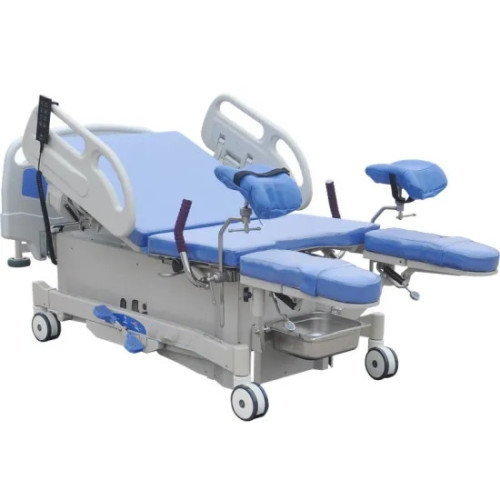 Electric Obstetric Bed with Low Position Function