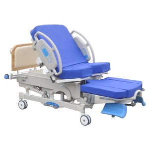 Intelligent Electric Hospital Delivery Bed for Ldr Room (A)